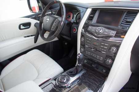 2016 Nissan Patrol NISMO 28