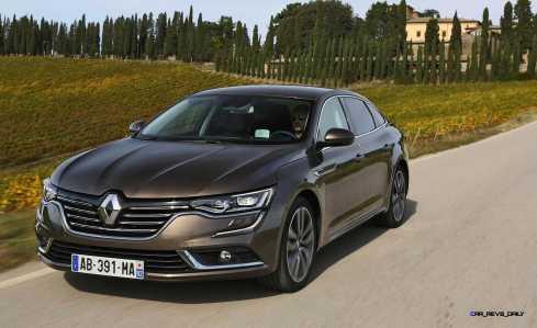 2016 Renault Talisman Pricing 31