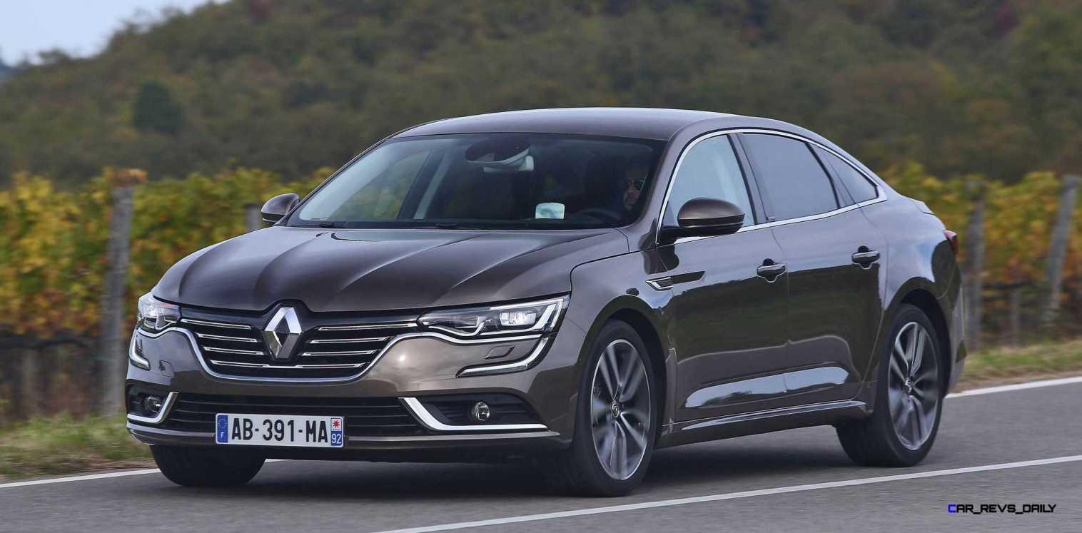 2016 Renault Talisman Pricing 38