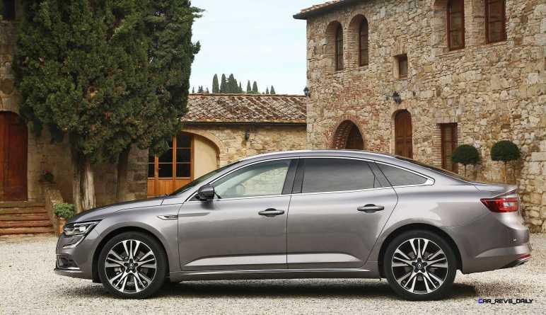 2016 Renault Talisman Pricing 49