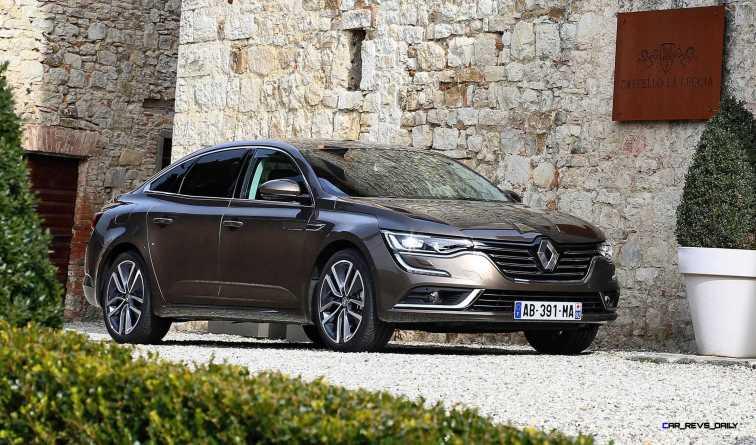 2016 Renault Talisman Pricing 52