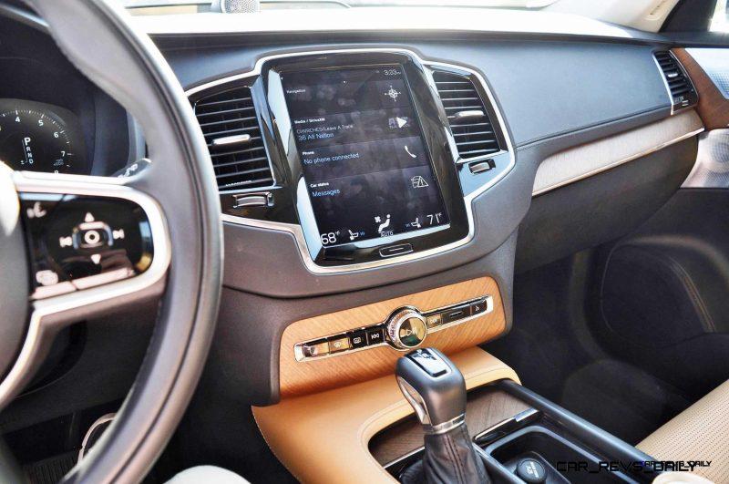 2016 Volvo XC90 T6 AWD  13