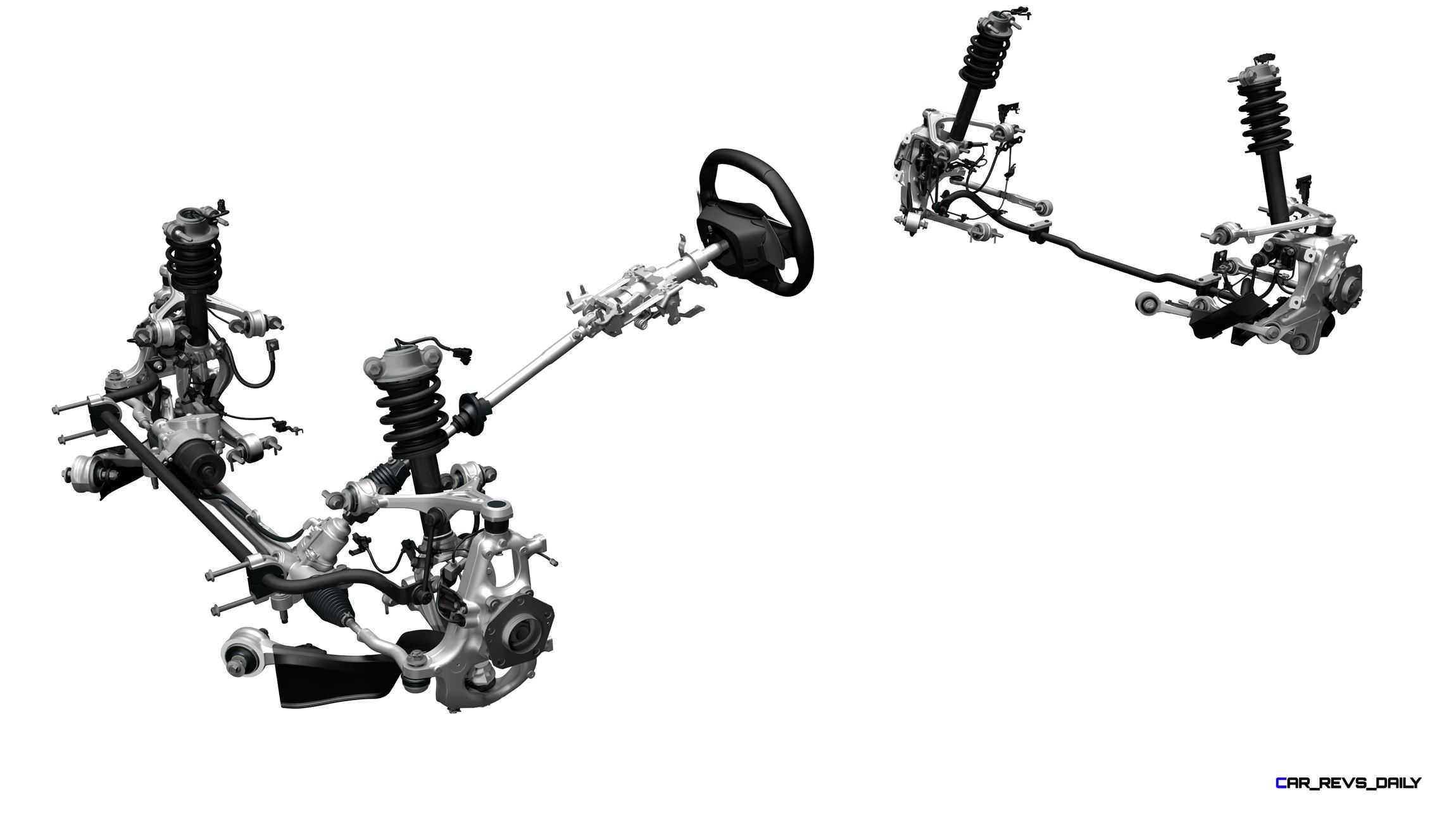 Acura Nsx Tech Specs
