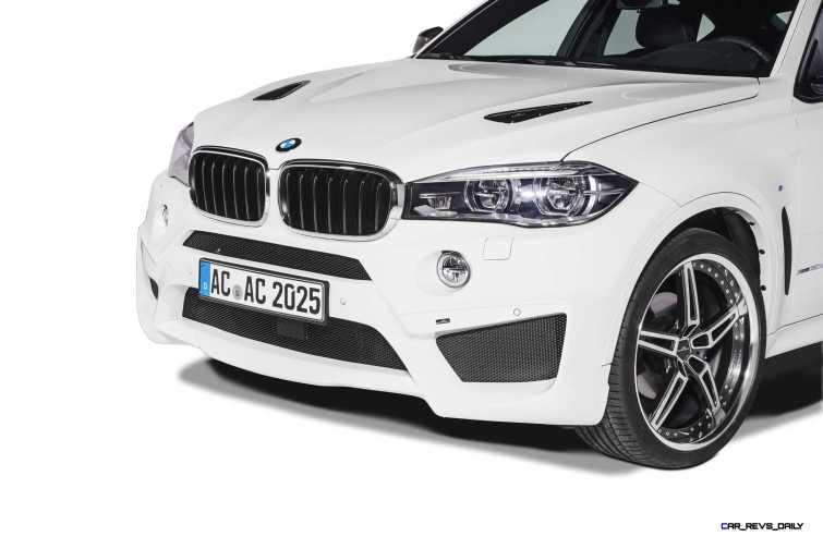 AC Schnitzer BMW X6 13