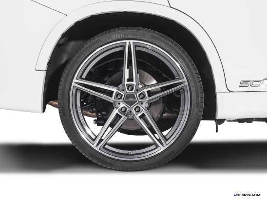 AC Schnitzer BMW X6 19