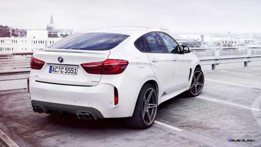 AC Schnitzer BMW X6M F86 13