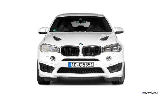 AC Schnitzer BMW X6M F86 6