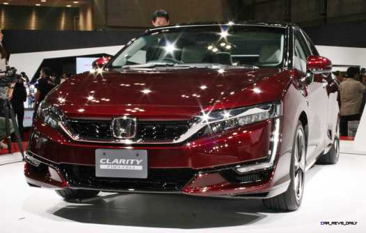 Honda FCX Clarity-1 copy