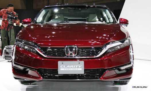 Honda FCX Clarity-2 copy