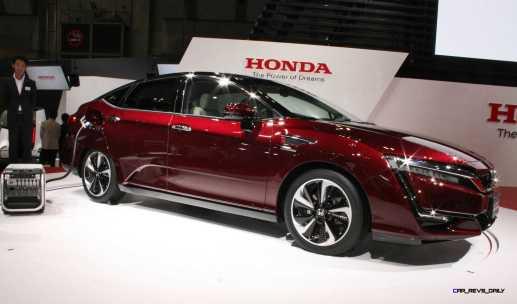 Honda FCX Clarity-3 copy