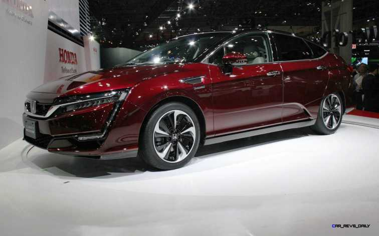 Honda FCX Clarity-7 copy
