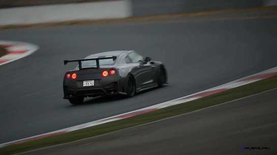 Nissan GT-R NISMO N Attack Package 21