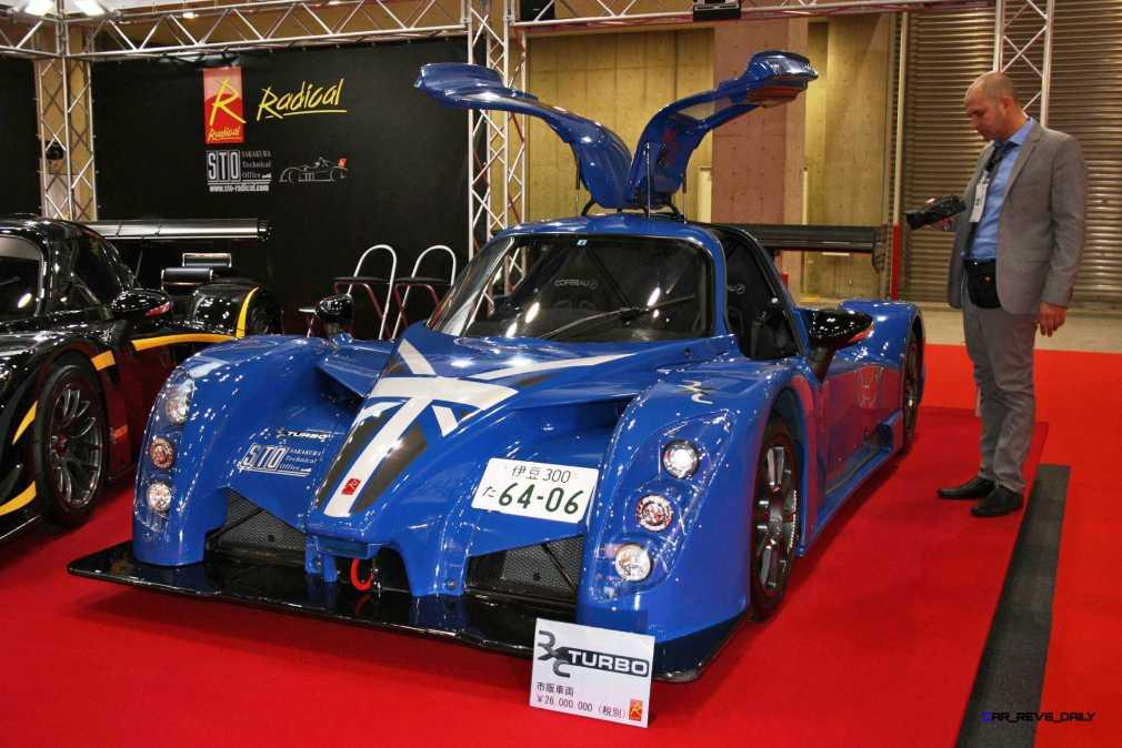 Radical RXC Turbo-3 copy