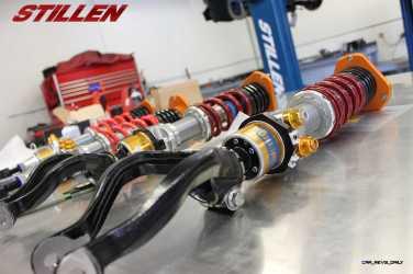 STILLEN Nissan GT-R NISMO N Attack Package 1