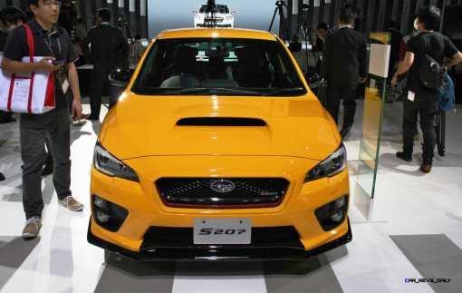 Subaru S207-7 copy