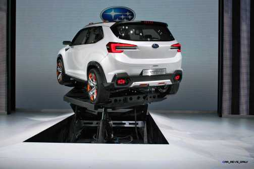 Subaru Viziv-2 copy