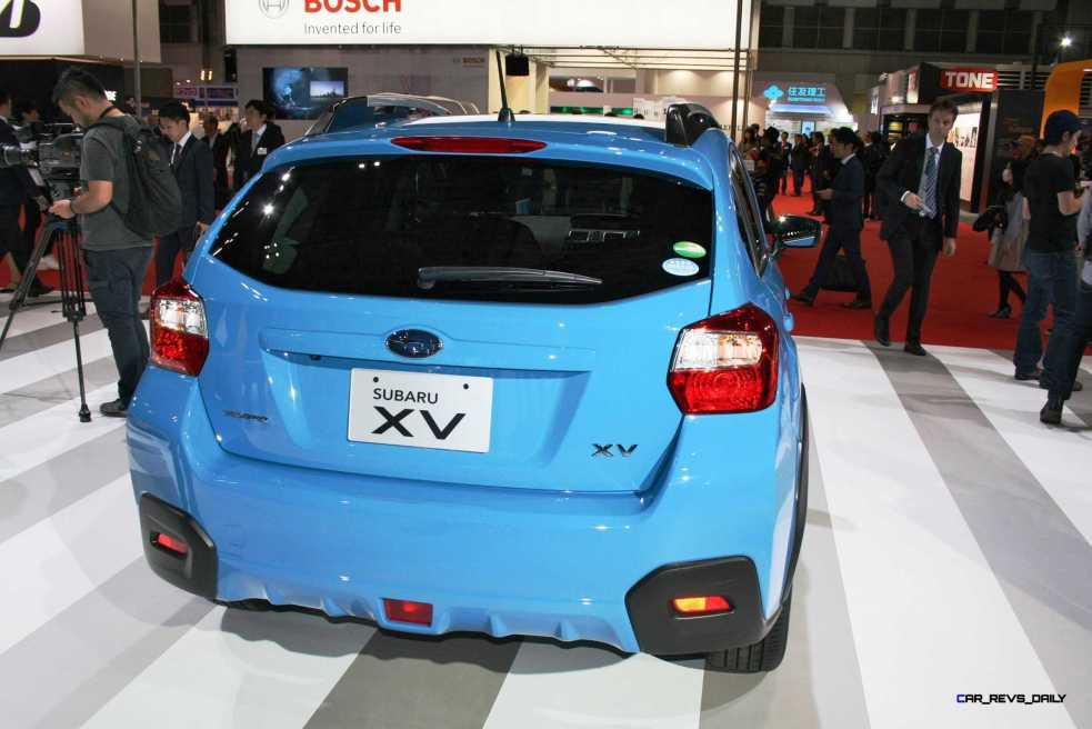 Subaru XV-3 copy