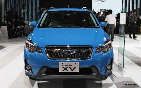Subaru XV-7 copy