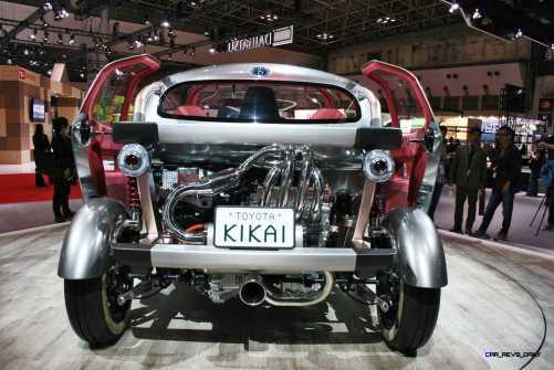Toyota Kikai-4 copy
