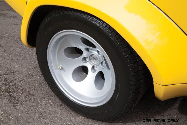 1981 Lamborghini Countach LP400 S Series III 9