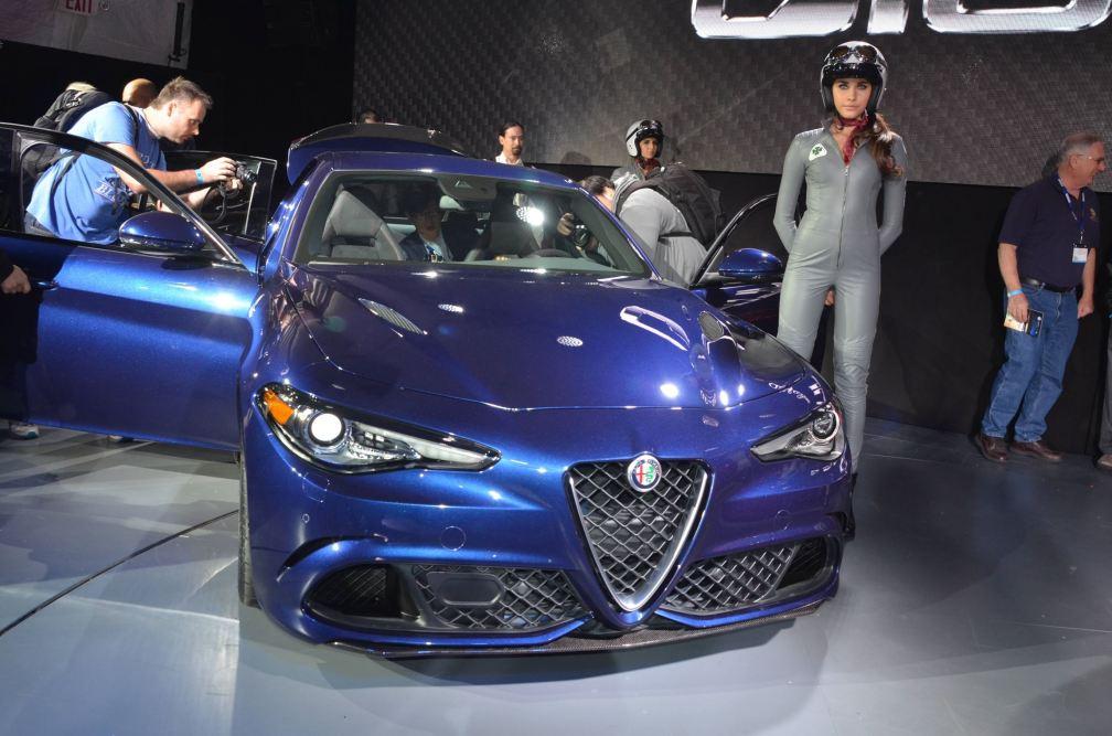 2015 LA Auto Show 100