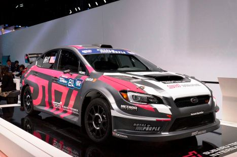 2015 LA Auto Show 16