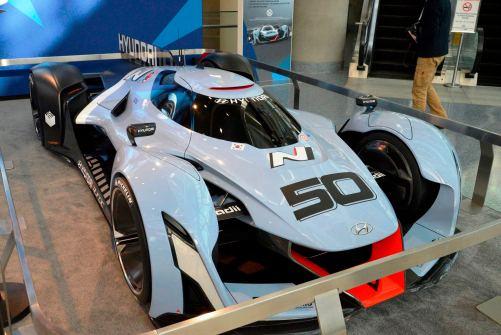 2015 LA Auto Show 22