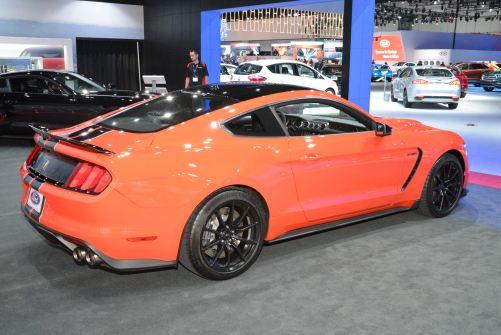 2015 LA Auto Show 40
