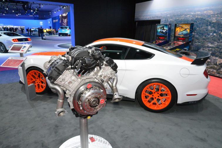 2015 LA Auto Show 41