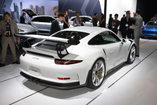 2015 LA Auto Show 72