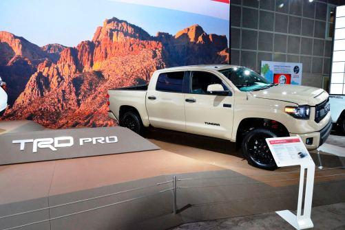 2015 LA Auto Show 8