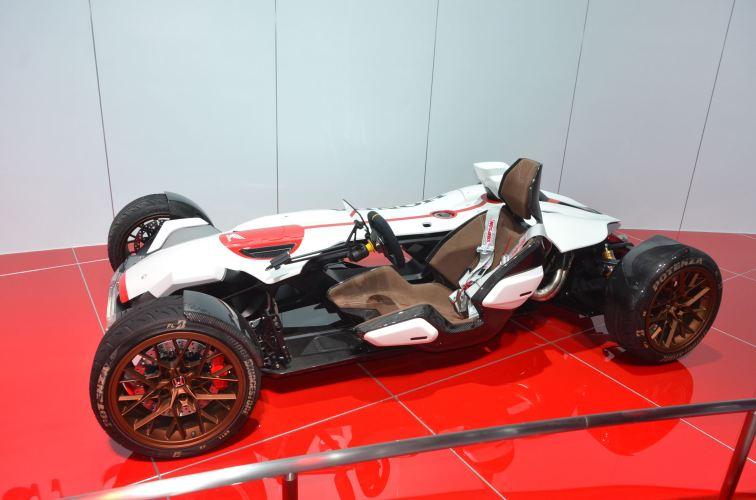 2015 LA Auto Show Photos 1