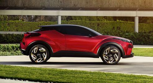 2015 Scion C-HR Concept 21