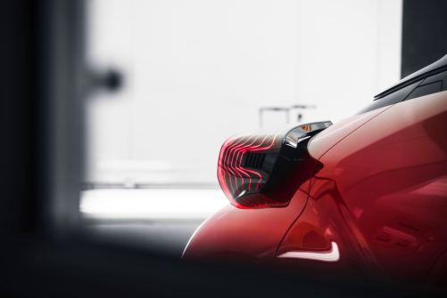 2015 Scion C-HR Concept 36