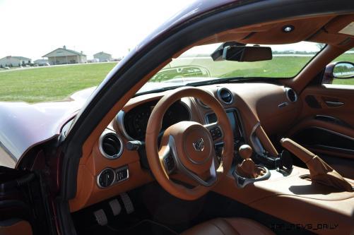 2016 Dodge Viper GT Review 158