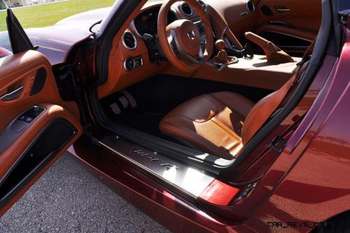 2016 Dodge Viper GT Review 163