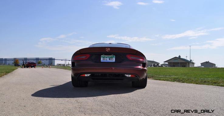 2016 Dodge Viper GT Review 77