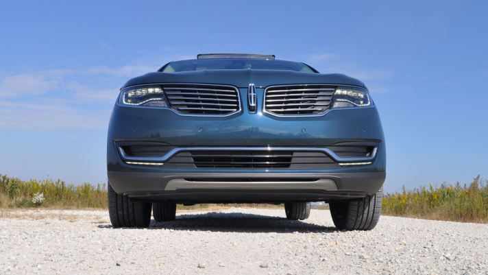 2016 Lincoln MKX 2.7L EcoBoost AWD Reserve 77