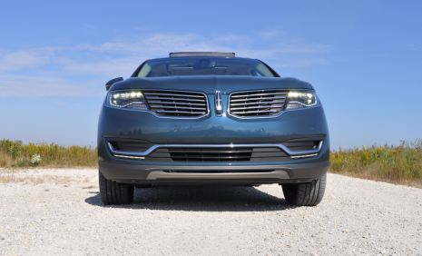 2016 Lincoln MKX 2.7L EcoBoost AWD Reserve 81