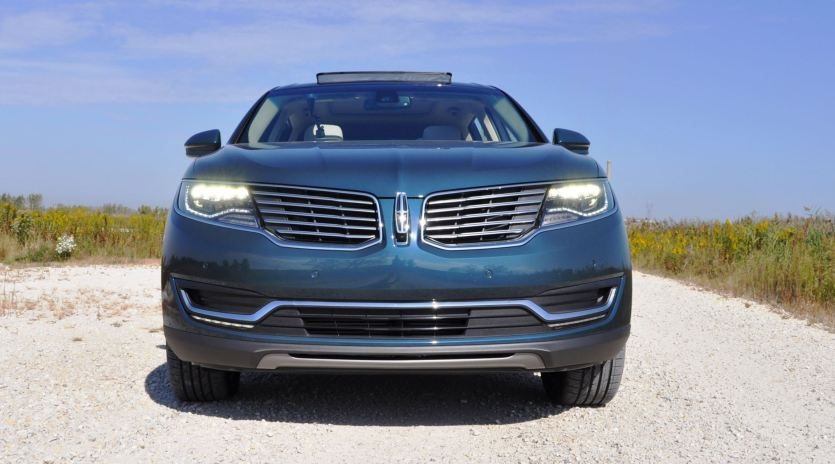 2016 Lincoln MKX 2.7L EcoBoost AWD Reserve 83