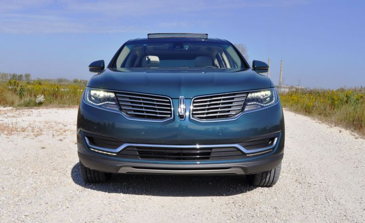 2016 Lincoln MKX 2.7L EcoBoost AWD Reserve 84