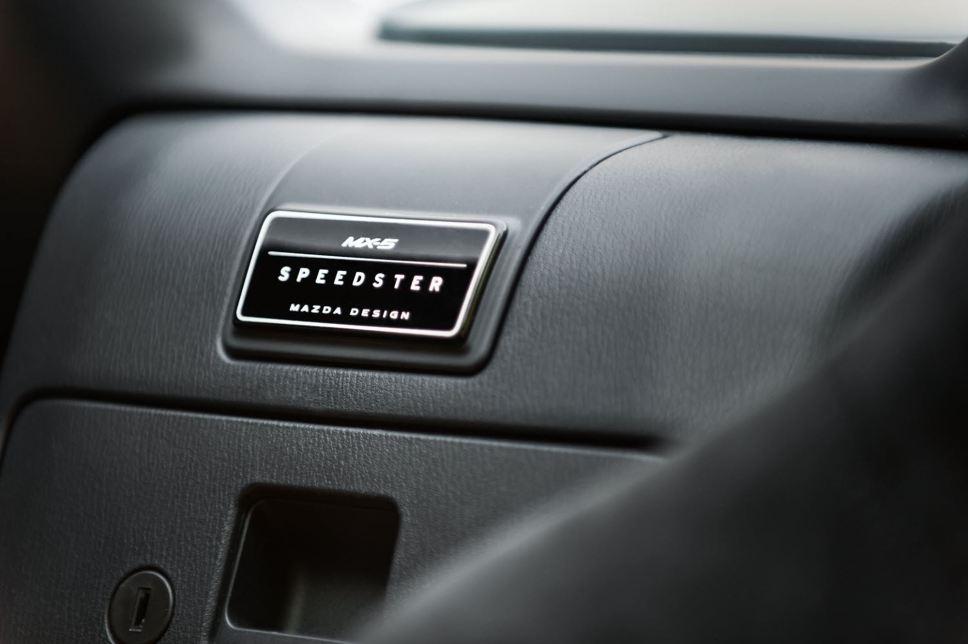 2016 Mazda MX-5 Spyder Versus MX-5 Speedster Concepts 1