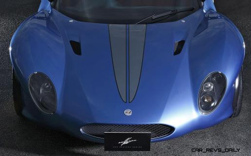 2016 OKUYAMA Kode9 Coupe (Production Model) 14