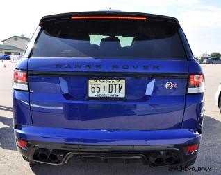 2016 Range Rover Sport SVR 1