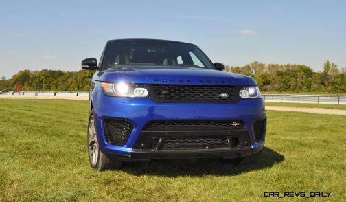 2016 Range Rover Sport SVR Review 23