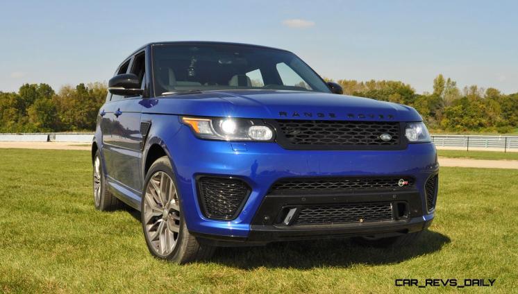 2016 Range Rover Sport SVR Review 25