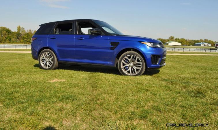 2016 Range Rover Sport SVR Review 29