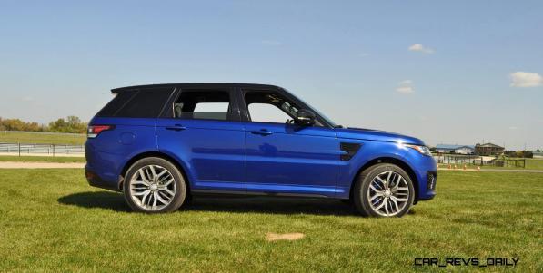 2016 Range Rover Sport SVR Review 34