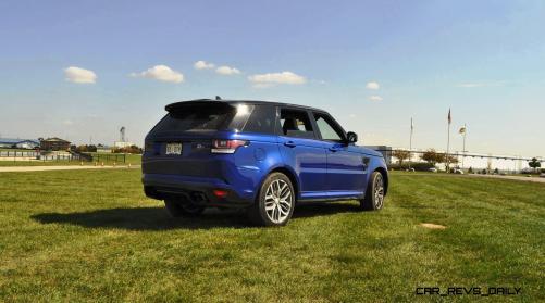 2016 Range Rover Sport SVR Review 40
