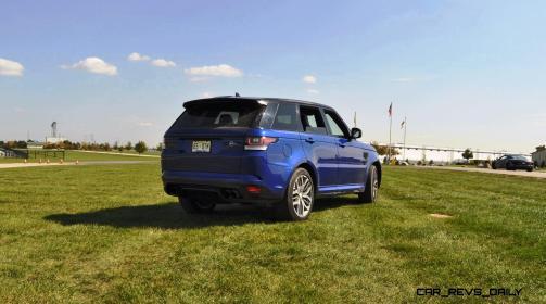 2016 Range Rover Sport SVR Review 42